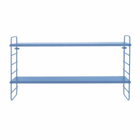 North Shelf, Blue, MDF
