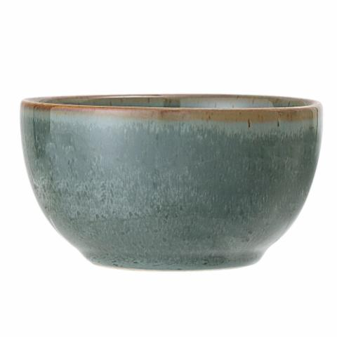 Pixie Bowl, Green, Stoneware