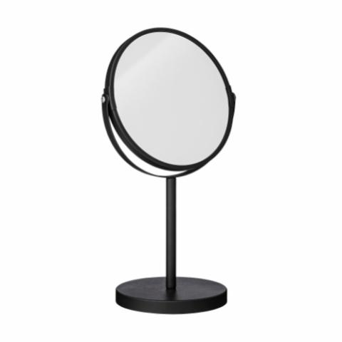 Milde Mirror, Black, Metal