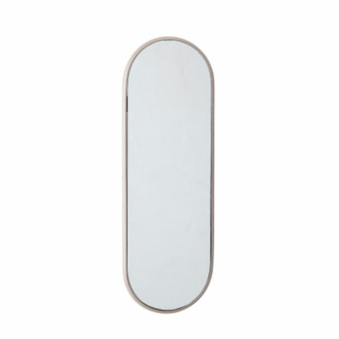 Samaki Mirror, Grey, Glass