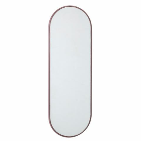 Samaki Mirror, Purple, Glass