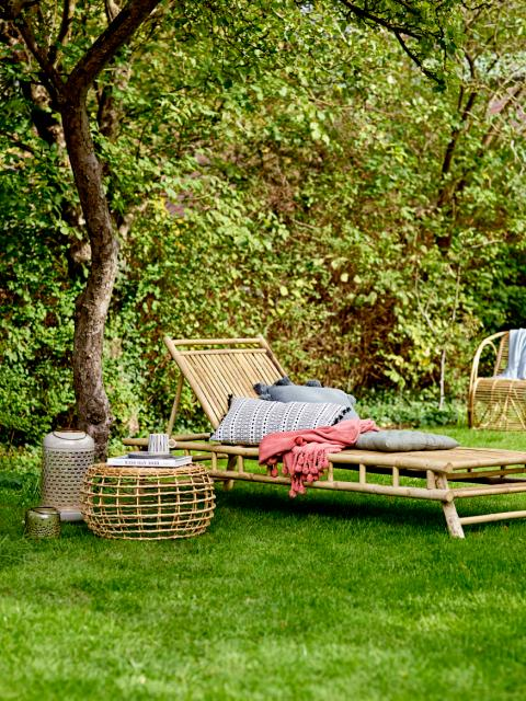 Sole Daybed, Nature, Bamboo