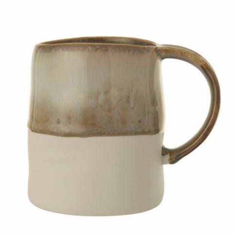 Heather Mug, Multi-color, Stoneware