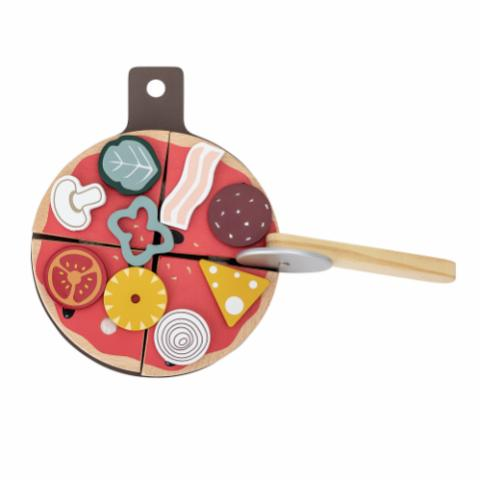 Talias Play Set, Food, Red, Beech