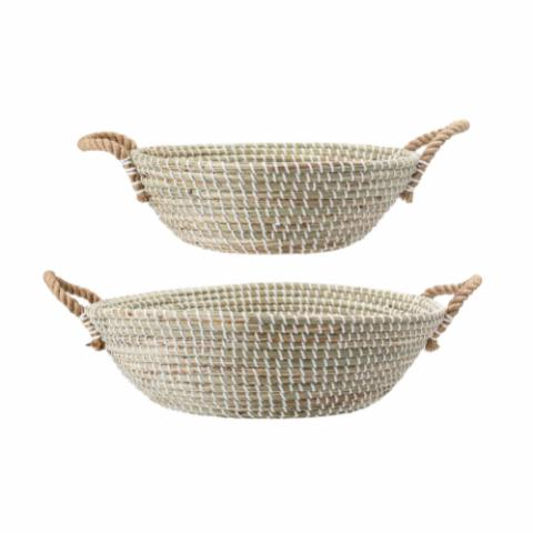 Khoi Basket, Nature, Seagrass