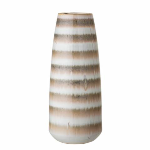 Kjeld Vase, Multi-color, Stoneware