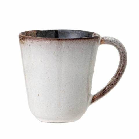 Jules Mug, Multi-color, Stoneware