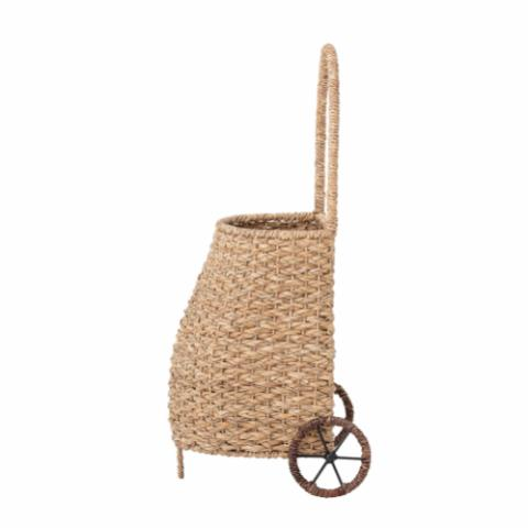 Caitanya Trolley, Nature, Rattan