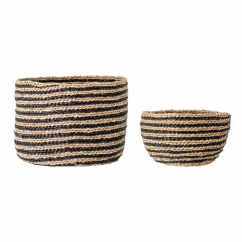 Marialucia Basket, Nature, Seagrass