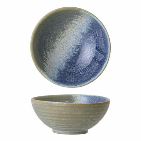 Aura Bowl, Multi-color, Stoneware