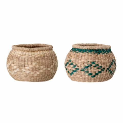 Dodo Basket, Nature, Seagrass