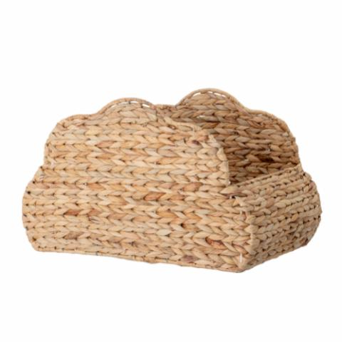 Dimitrova Basket, Nature, Jute