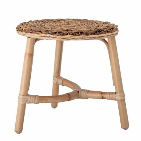 Hubert Stool, Nature, Banana Palm Bark