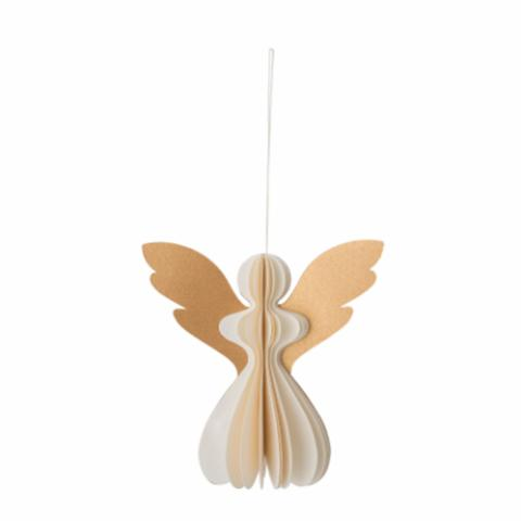 Jondi Ornament, Multi-color, Paper