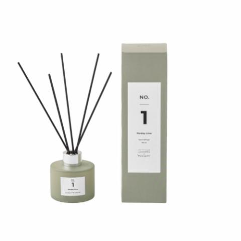 NO. 1 - Parsley Lime Scent Diffuser
