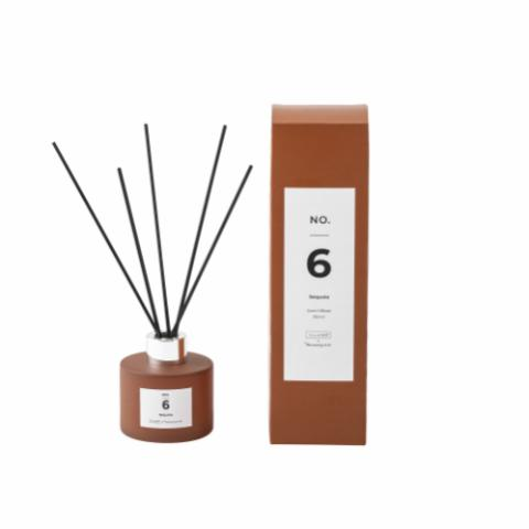 NO. 6 - Sequoia Scent Diffuser