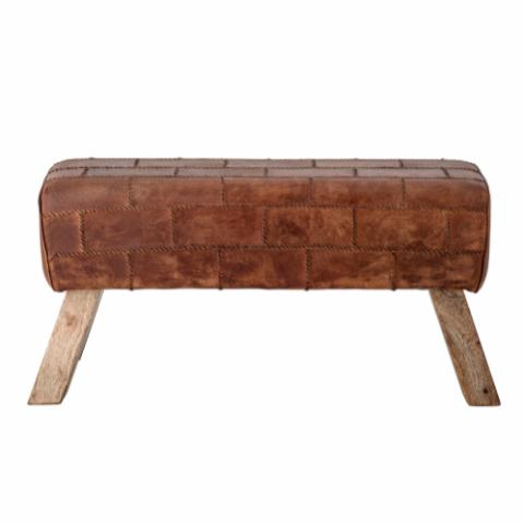 Feo Bench, Nature, Goatskin