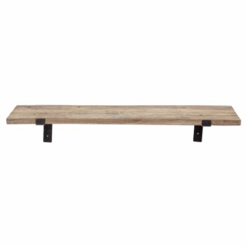 Casja Shelf, Nature, Recycled wood