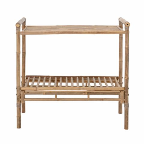 Sole Console Table, Nature, Bamboo