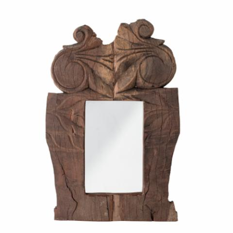 Hoda Mirror, Nature, Recycled wood