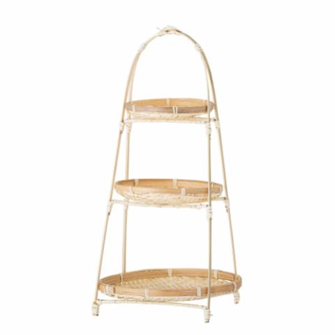 Etagere, Nature, Bamboo