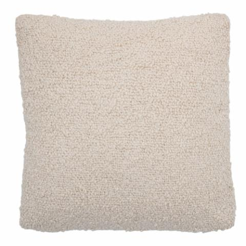 Goda Cushion, Nature, Cotton