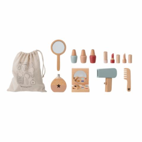 Daisy Toy Make-up set, Multi farvet, Bøg