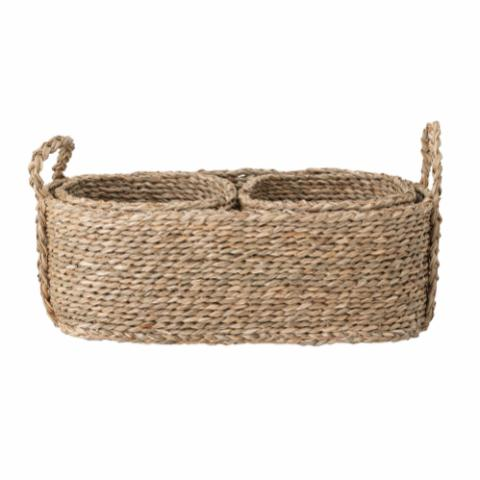 Lincia Basket, Nature, Seagrass