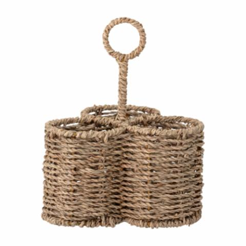 Roanna Basket, Nature, Seagrass