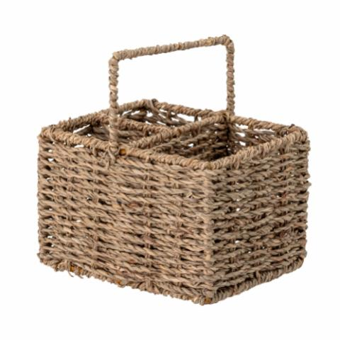 Shee Basket, Nature, Seagrass
