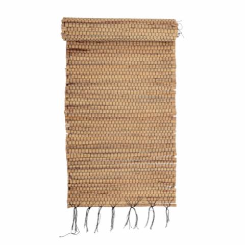 Dixi Table Runner, Nature, Seagrass