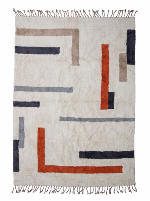 Jue Rug, Nature, Cotton