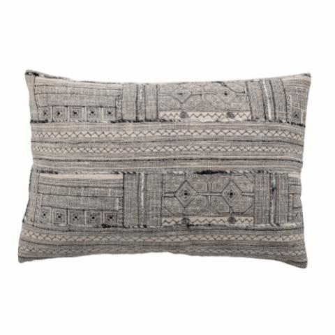Jiyar Cushion, Nature, Cotton
