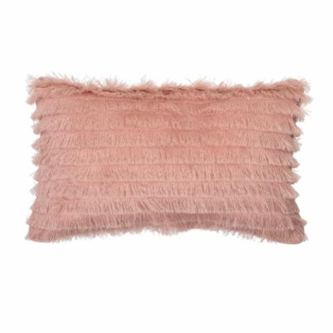 Arad Cushion, Rose, Cotton