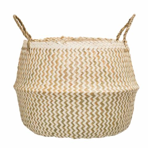 Varny Basket, Nature, Seagrass