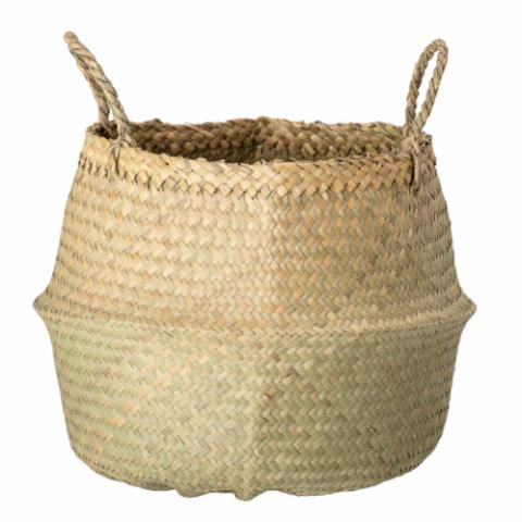 Zew Basket, Nature, Seagrass
